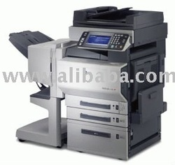 Konica Minolta Bizhub C 350 Color Copier