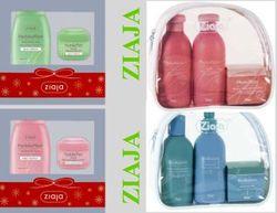 Ziaja Skin Care, Cosmetics And Body Range