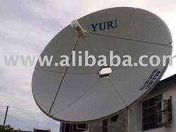 Yuri Satellite