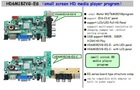 Universal Tv Motherboard Board Tv Certifications CE ISO9001