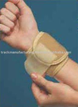 Wrist wrap neoprene
