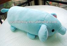 elephant pillow stuffed elephant doll