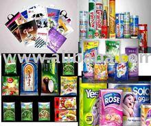 packaging bags & film