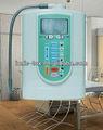 7 placas ionizador de água alcalina com ionizador de água pré filtro