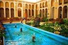 Mozafar Traditional Hotel of yazd
