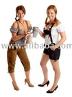 Ladies Bavarian Costumes