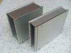Large power feed box