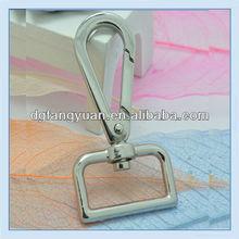 swiveling self locking hook, swivel hook buckle