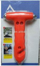 Car / Auto Emergency Life Safety Hammer