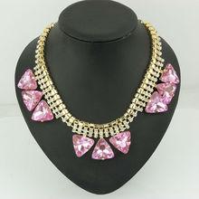 fashion jewels manufacturers new turkish jewellers bib necklace