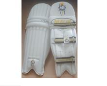 MB Cricket Kit Leg, Thigh, Elbow Pads, Gloves, Helmet, Bag