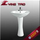 wash trough sink stand alone sink free standing bathroom basin