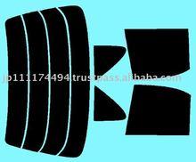 NISSAN SUNNY(Sedan 4-door) #B14 Pre-cut auto car window film
