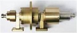 Waveguide Dual CH. Rotary Joints (ARJ2 Series)