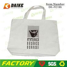 High Quality Durable 2011 Fashion Canvas Bag DK-FC195