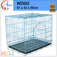 dog house bed collapsible dog kennel