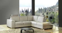 sofa living room furniture leather sofa italian leather sofa Italian design