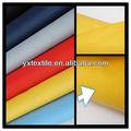China 100% poliéster 600d tela de oxford con el pvc cubierto/tela impermeable/toldo de tela