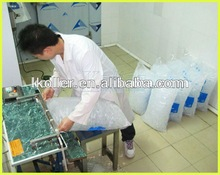 3Tons Cube Ice Making Machine for Economic Packing System