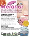 Melanor Skin Whitening Cream