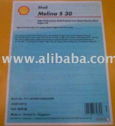 Shell Melina S 30