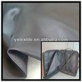 Ingrosso 100% taffettà poli rivestimentointessuto materiale per valigia