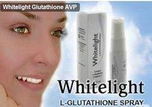 WHITE LIGHT SUBLINGUAL GLUTATHIONE SPRAY