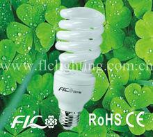23W Half Spiral Energy Saving Lamp