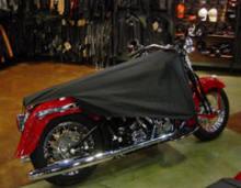 Waterproof Motorcycle Cover