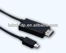 adaptador wifi para hdmi mhl micro usb hdmi adapter for samsung galaxy s2