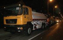 Powerplus PW680Z-II Water Tanker Truck