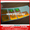 Anti Fake Hologram Sticker 3d Hologram Printing