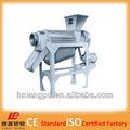 jugo de frutas de la máquina extractor extractor de jugo de industrial 2013 mahcine de acero inoxidable