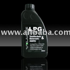 V-LUBE LPG Valve Saver Lubricant for LPG driven cars
