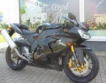 2004 Kawasaki Zx - 10r Ninja Motorcycles