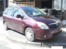 2001 TOYOTA Corolla Spacio XG Edition/A-NZE121N/ Used car From Japan / ( 100222105711 )