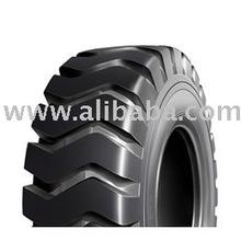 bias OTR tyre, off-road tyre, mining tyre