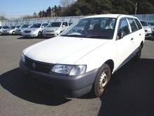 2005 NISSAN AD VAN 1.5 DX /CBE-VFY11 / Used car From Japan / ( 82286 )