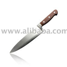 Chef's knife 6 inches