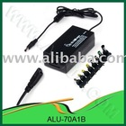 AC 70W Universal Laptop Adapter for Home use (ALU-70A1B)
