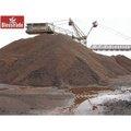 Minério de ferro e minas de manganês