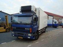 TRUCKS AND TRUCK PARTS FOR SALE Refrigerators trucks