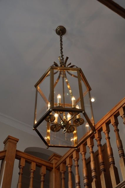 Learn How to Install a Chandelier from LightingDirect