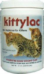 Kittylac Milk Replacer
