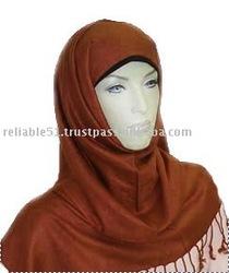 Pashmina Hijab