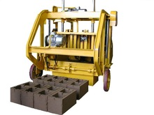E48 Egg-laying brick machine