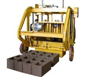 E48 Egg-laying brick machine