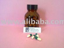 mastic stomach capsules