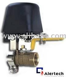 Actuator, manipulator, gas control device