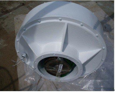 Wind Generator Permanant Magnet Alternator Low Wind ...